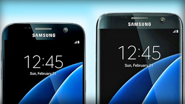 Samsung Galaxy S7/ S7 Edge to get a seat at the Android Oreo table soon