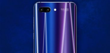Honor 10 TENAA listing reveals all the important specs