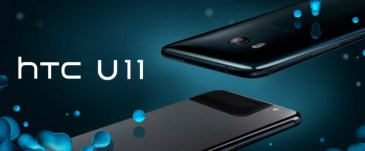HTC U11 ad taken down over 'misleading' content