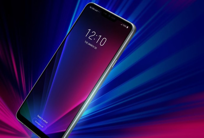 LG G7 ThinQ's screen will be the brightest you've ever seen