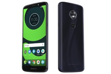 Motorola releases kernel code for the Moto G6 Play