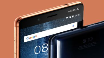 Nokia 7 Plus and Nokia 8 Sirocco launches in the Indian market today