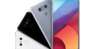 LG starts rolling out Oreo to the G6, but you can't have it yet