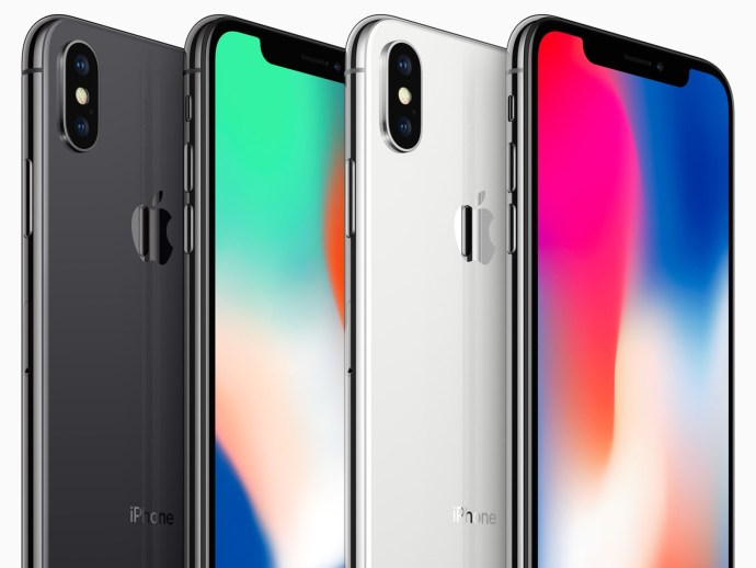 Apple sold 52.2 million iPhone X units in Q1 2018 alone