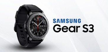 Gear S3 smartwatch will no longer overheat as Samsung releases new firmware update