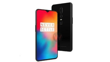 OnePlus 6T launch date revealed in leaked invite