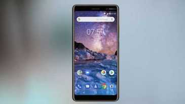 Nokia 7 Plus receives Android Pie Beta update