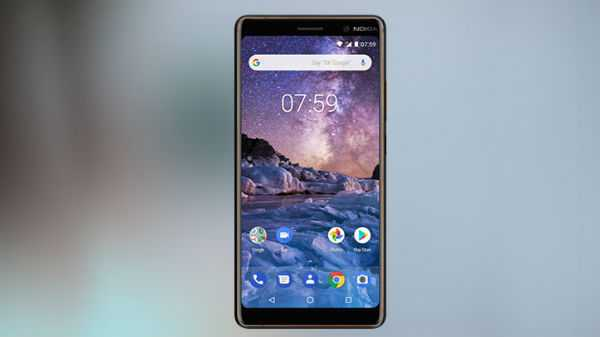 Nokia 7 Plus Android Pie Beta update