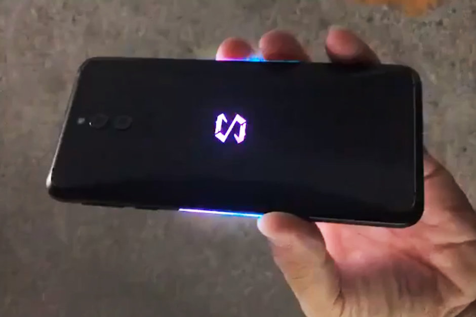 Upcoming Xiaomi Black Shark 2 leaks in hands-on video