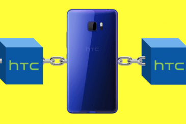 HTC Exodus Blockchain Smartphone to be released October 22