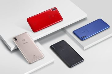 Infinix Hot 6X launched: See Specifications and Price