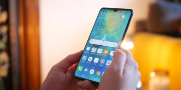 Huawei promises to roll out Android Q immediately after the push to Google Pixels