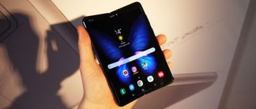 Samsung Galaxy Fold gets delayed till sometimes in July again