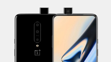 OnePlus 7 Pro users have started noticing random phantom taps on their screens