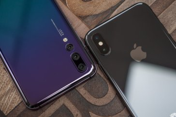 Huawei CEO: I'll be the first to protest a retaliation on Apple iPhones in China