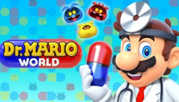 Dr. Mario world is coming to Android and iOS on July 10