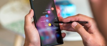 Galaxy Note 10 could ship with 45W fast charging capabilities