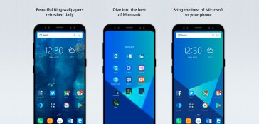 Microsoft launcher to get amazing new features with upcoming update