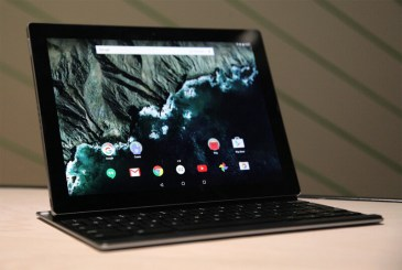 Google Pixel C might have finally reached the end of the update timeline