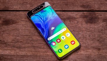 Samsung finally about to launch the Galaxy A80, but in China first