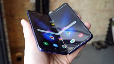 Samsung CEO, DJ Koh, admits making mistakes with the Galaxy Fold launch