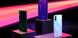 Vivo releases some specs of the upcoming Z5, and we love it already