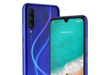 Xiaomi launches the Mi A3, but it's not much of an upgrade