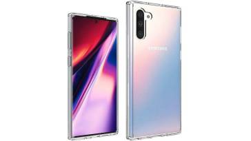 Samsung Galaxy Note 10 and Note 10+ to ship with 25W and 45W fast charging