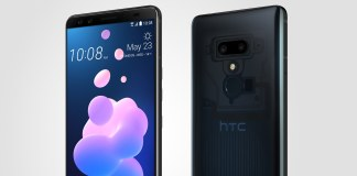 HTC U12+ (US versions) finally getting a bump to Android Pie