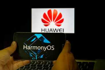 Huawei reveals they won't be launching Harmony OS smartphones this year