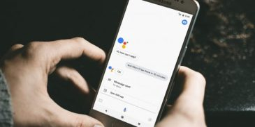 New Google Assistant update reads your messages to you