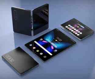 Galaxy Fold 2 to feature clamshell design, UTG for better durability