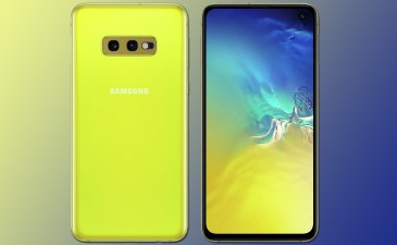 Samsung could be working on a Galaxy S10/ S11 Lite, and it's impressive