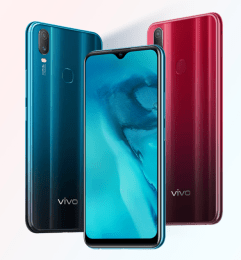 Vivo introduces Y11 (2019) with impressive entry-level device specs