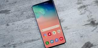 Samsung has provided Android 10 beta for Galaxy S10 users