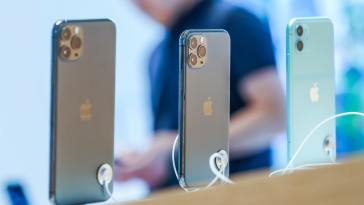 Apple sold 130,000 iPhone 11s on launch day in South Korea