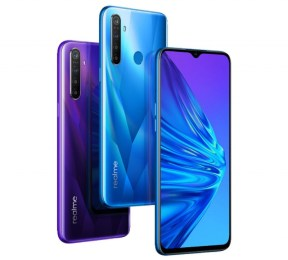 Realme 5 will make its way to European markets on Nov 21