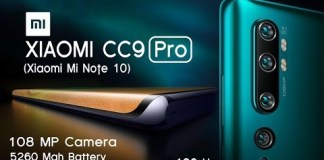 Xiaomi to bring the 108MP, penta-cam Mi Note 10 to India too
