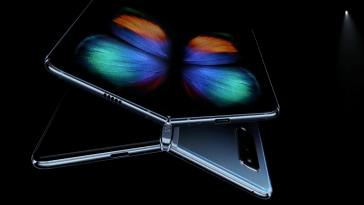 Samsung sells out its Galaxy Fold in few minutes again for the second time in China