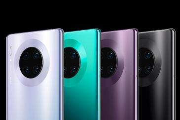 Huawei Mate 30 line-up smashes records, sells 7 million units in 2 months