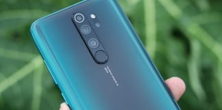 Xiaomi Redmi Note 8 Pro comes in 256GB option, but you can't get it