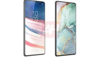 We might have official prices for the Galaxy S10 Lite/ Note 10 Lite already