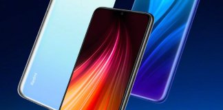 Xiaomi Mi Note 8 users in China have started getting Android 10