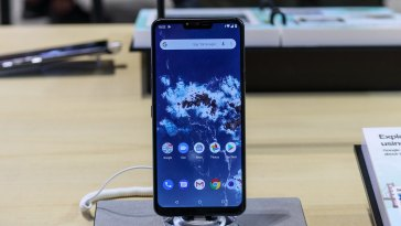LG starts rolling out stable Android 10 to G7 One users in North America