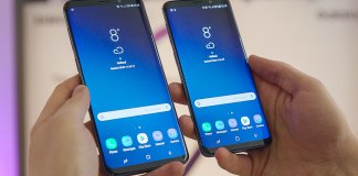 Samsung Galaxy S9 and Galaxy S9 Plus units are getting second One UI 2.0 beta versions
