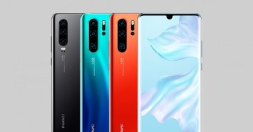 Huawei slashes P30 Pro price massively in preparation for P40 series