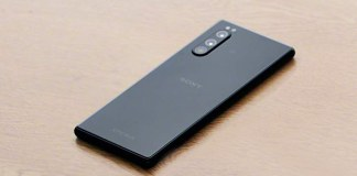 Sony Xperia 2 could bring 5G support, 4K display and other impressive specs