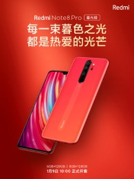 Redmi 8 devices to get a new color option tomorrow, but you cannot have it