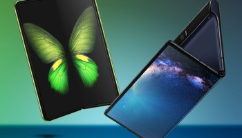 Huawei has realized about $500,000 revenue from the foldable Mate X