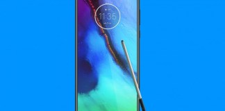 Motorola Moto G Stylus could also make its debut at MWC in February